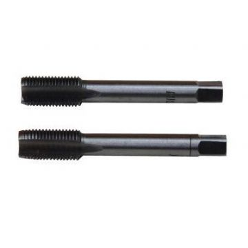 M10 x 1.0mm Thread Tap Set Taper & Plug US PRO 2652